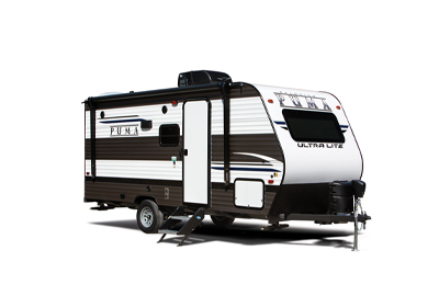 Travel Trailers | Palomino RV - Manufacturer of Quality RVs