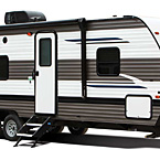 Puma XLE Lite Travel Trailer