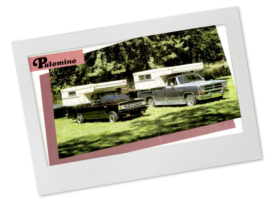 Our Story | Palomino RV - Manufacturer of Quality RVs since 1968