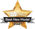 RV Pro Best New Model 2021