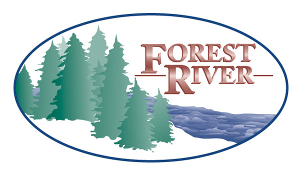 Forest River, Inc., Website